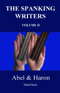 The Spanking Writers Vol 2