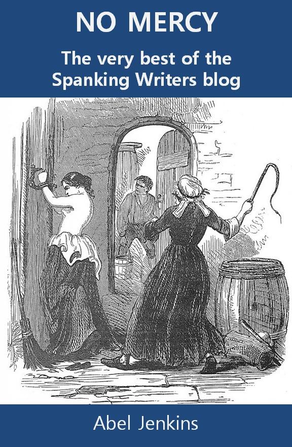 Free spanking short stories